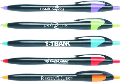 Custom Javalina Pens