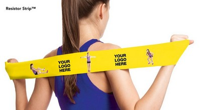 Workout Resistor Strip
