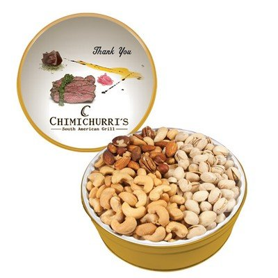 The Grand Tin Nuts