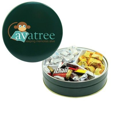 The Grand Tin Chocolate Candy