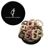 Picture of The Grand Tin Chocolate Covered Pretzel