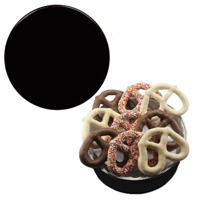 The Grand Tin Chocolate Covered Pretzel