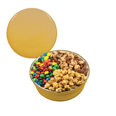 The Royal Tin Candy, Nuts, and Popcorn