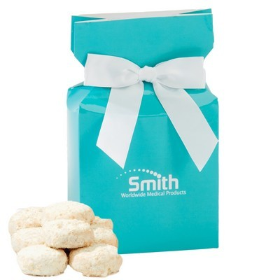 The Ovation Box Almond Tea Cookies