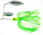 Picture of Spinner Bait Lure
