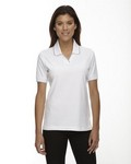 Picture of Extreme Ladies Short Sleeve Cotton Jersey Polo