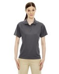 Picture of Extreme Performance Ladies Short Sleeve Pique Polo