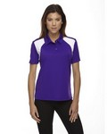 Picture of Extreme Performance Ladies Textured Polo