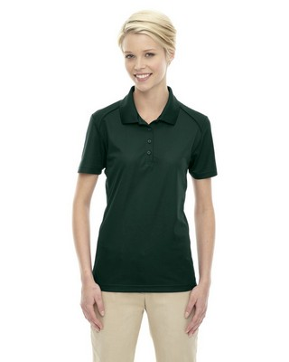 Extreme Performance Ladies' Shield Polo