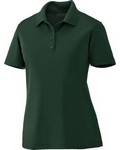 Picture of Extreme Performance Ladies' Shield Polo