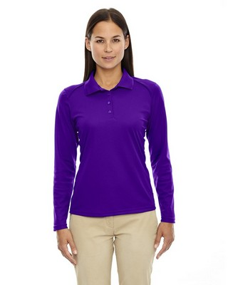 Extreme Performance Ladies Long Sleeve Armour Polo
