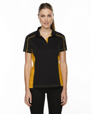 Extreme Eperformance Ladies Fuse Polo