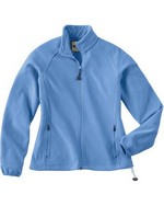Picture of North End Ladies Microfleece Jacket