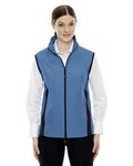 Picture of North End Ladies Techno Lite Activewear Vest