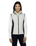 Picture of North End Ladies Light Bonded Performance Vest