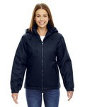 Picture of North End Ladies Hi-Loft Insulated Jacket