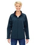 Picture of North End Ladies 3-Layer Light Bonded Soft Shell Jacket