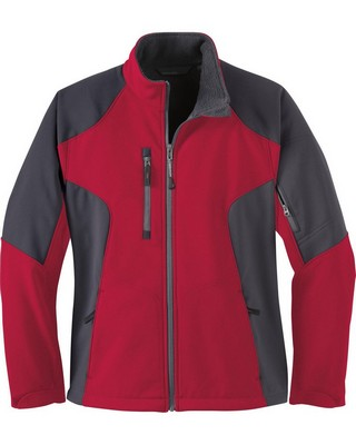 North EndLadies Compass Fleece Bonded Jacket