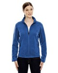 Picture of North End Ladies Voyage Fleece Jacket