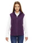 Picture of North End Ladies Voyage Fleece Vest