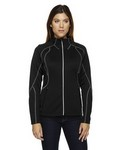 Picture of North End Ladies Gravity Performance Jacket
