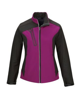 North End Ladies Terrain Colorblock