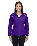 Picture of Core365Ladies Motivate Unlined Lightweight Jacket