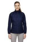 Picture of Core365 Ladies Climate Seam-Sealed Lightweight Jacket