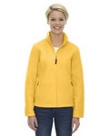 Picture of Core 365 Ladies Journey Fleece Jacket