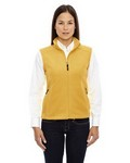 Picture of Core 365 Ladies Journey Fleece Vest