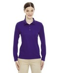 Picture of Core 365 Ladies Pinnacle Performance Pique Polo
