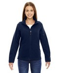 Picture of North End LadiesGenerate Textured Jacket