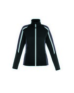 Picture of North End Ladies Strike Fleece Jacket