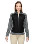 Picture of North End Ladies Victory Hybrid Jacket