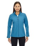 Picture of North End Ladies Forecast Travel Jacket