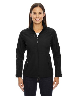 North End Ladies Forecast Travel Jacket