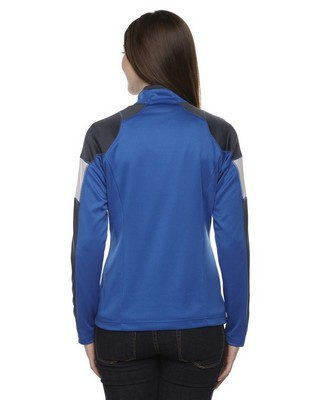 North End Ladies Quick Performance Sweater