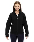 Picture of North End Ladies 3-Layer Soft Shell Jacket