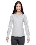 Picture of North End Blue Ladies Precise Shirt