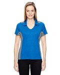 Picture of North End Red Ladies Reflex Polo
