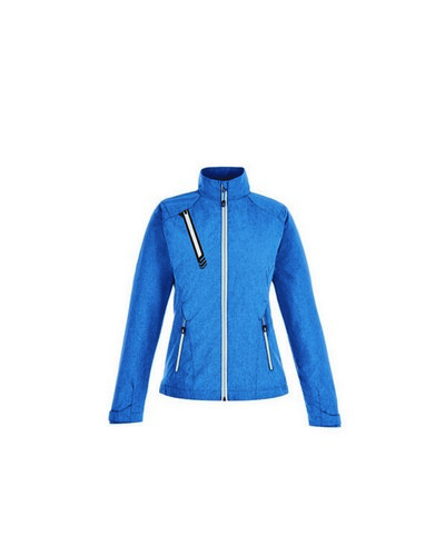 Frequency  Ladies' Lightweight Melange Jacket