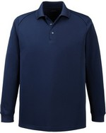 Picture of Armour Men's Tall Eperformance™ Long Sleeve Polo