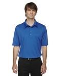 Picture of Extreme Eperformance Mens Tall Short Sleeve Shift Polo