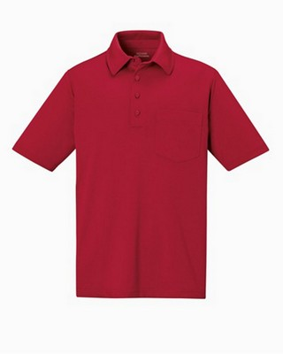 Extreme Eperformance Mens Tall Short Sleeve Shift Polo