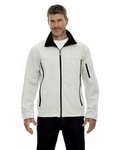 Picture of North End Mens 3-Layer Fleece Bonded Jacket