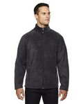 Picture of North End Mens Voyage Fleece Jacket