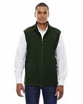 Picture of North End Mens Voyage Fleece Vest