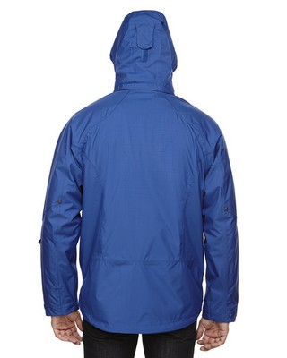 North End Mens Caprice 3-in-1 Jacket with Liner