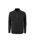 Picture of North End Mens Radar Half-Zip Top