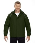 Picture of Core 365 Mens Brisk Insulated Jacket